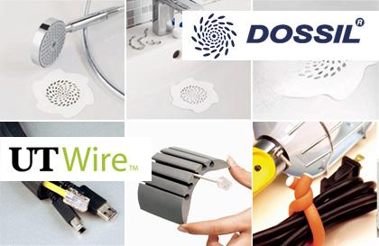 Dossil y UT Wire de nuevo en stock