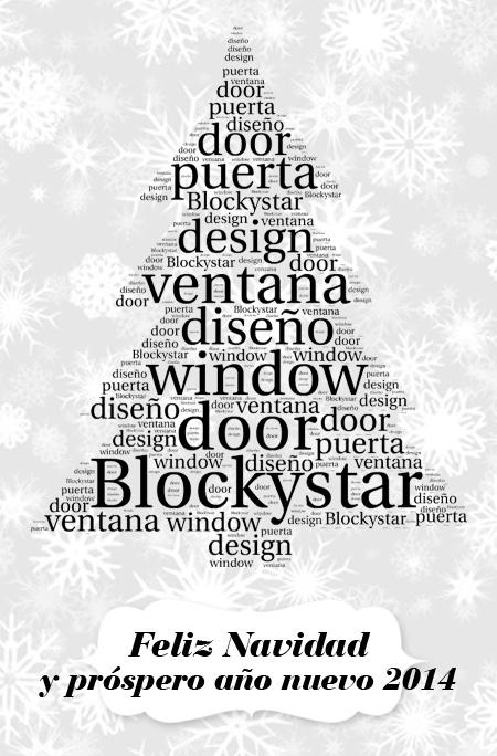 Feliz Navidad y Buen Año 2014